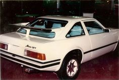 Resultado de imagem para miura 787 Ford, Car Car, Sport Cars, Exotic Cars, Concept Cars, Bike, Vehicles, Vintage, Cool Cars