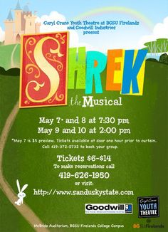 Win tickets to the May 7th show at the April 28 Tuesday is for Toddlers!
