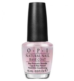 OPI Base Coat - Base Coat - Favourites - Essentials | OPI UK