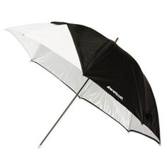 Westcott Compact 43 inch White Satin Umbrella with Removable Black Cover - Collapsible by Westcott, http://www.amazon.com/dp/B001OKBLEE/ref=cm_sw_r_pi_dp_nevorb1E2EPMA