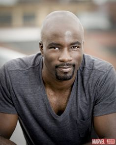 Marvel and Netflix have confirmed Mike Colter will star as Luke Cage in Netflix's upcoming series Marvel's A. Jessica Jones and the Luke Cage series. Luke Cage Cast, Luke Cage Series, Tv Series, Jessica Jones Netflix, Jessica Jones Marvel, Mike Colter, Netflix Marvel Series, Netflix Tv, Sweet Shirt