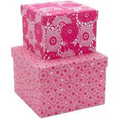 black with pink storage boxes baskets - Google Search | university bound | Pinterest | Storage boxes Pink storage boxes and Storage  sc 1 st  Pinterest & black with pink storage boxes baskets - Google Search | university ...