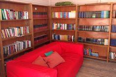 Biblioteca de la Plaja de Carte, Vama Veche