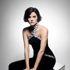 Jaimie Alexander - Full Size - Page 5