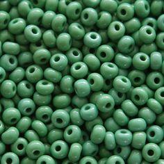 perle de rocaille calibre