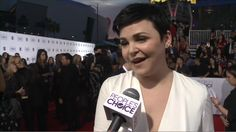'Once Upon A Time's' Ginnifer Goodwin Reveals Which Co-Star Makes Her Laugh The Most On Set And Her Favorite Storyline So Far | People's Choice
