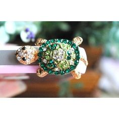 Amazon.com: Dust Plug- Earphone Jack Accessories Crystal Lovely Green Turtle/ Cell Charms / Ear Jack for Iphone 4 4s / Ipad / Ipod Touch / Other 3.5mm Ear Jack (With Cutely Gift Box): Cell Phones & Accessories