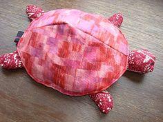 Nöck Nöck die Schildkröte
