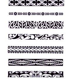 hawaiian-tribal-armband-tattoos.jpg (1163×1364)                                                                                                                                                      Mais