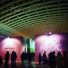 #theother #theothers #artissima #paratissima #torino #turin #arte #artissima2015 #theothers2015 #artissimafair #paratissima2015