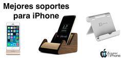 Conoce sobre Mejores soportes y Docks para iPhone para regalar esta Navidad