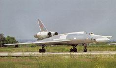 Tupolev TU-22KD [Blinder-B]