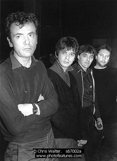 Stranglers Classic Rock Archive Photo from Photofeatures for Media use. Music Like, My Music, Cool Album Covers, Thing 1, New Romantics, Soundtrack To My Life, Best Albums, Punk Goth, The Clash