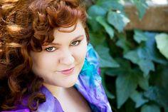Captivating eyes.  BriannaDanyllePhotography.com #portrait