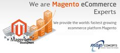 A good #magento_development company in #UK will always have a team of experts those who are well-versed in technology and creative at the same time. The goal of such companies should always be focused at converting the dream of their clients into reality.