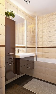 Россия, Краснодар, Ковалева, 2к квартира. Ванная Bathroom Vanity Designs, Bathroom Design Layout, Best Bathroom Designs, Bathroom Design Small, Bathroom Interior Design, Layout Design, Garage Furniture, Bathroom Furniture, Closet Remodel