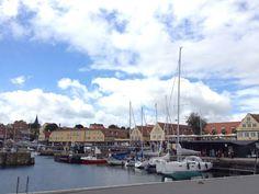 Bornholm, Denmark -- The Hungry Traveler Interview: Jessie Svet Reedtz -  American expat in Copenhagen | thehungrytravelerblog.com