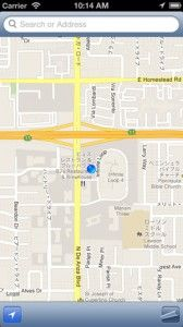 How to add Google maps to your iPhone 5