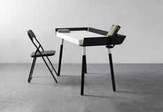 desk design - Buscar con Google