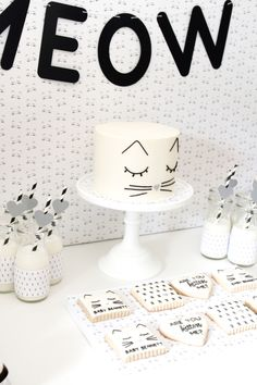 Kitty Party – Baby S