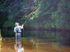PEI Fly Fishing