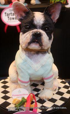 {Salon cake design} BCN & Cake: pourquoi j'ai adoré !!!   La Lettre Gourmande