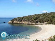 Paraíso perto de Lisboa!
