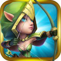 Castle Clash Age of Legends 1.2.92 APK  MOD  Data  games strategy