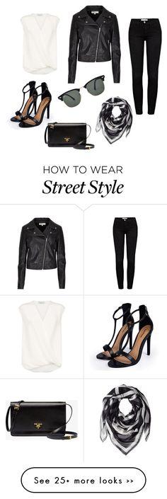 """""""Street Style"""" by jordytheshorty on Polyvore"""