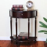 Found it at Wayfair - Console Table 24 inches wide
