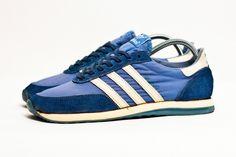 Adidas Cloud. Release: 1983.