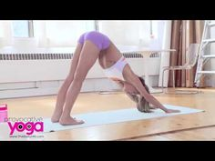 Firm Up   Provocative Yoga #5