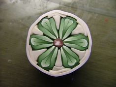 ribbon flower by angela hickey tutorial