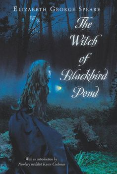The Witch of Blackbird Pond - a classic