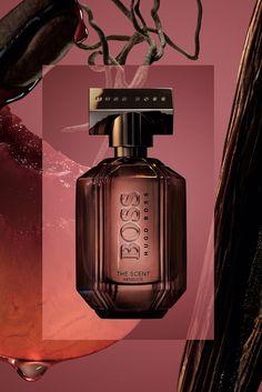 BOSS Bottled Infinite: Chris Hemsworth puts his style to the