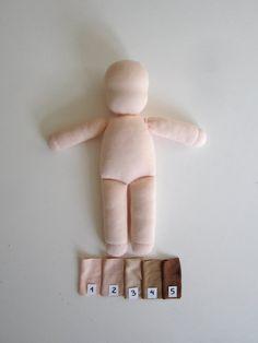 Waldorf doll body organic 12 inch blank doll light by pingvini Light Skin, Dark Skin, Wool Dolls, Waldorf Dolls, Toys For Girls, Girl Toys, Boy Doll, Soft Sculpture, Mild Soap