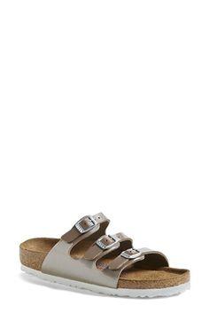 0e3d3b34fc8 Birkenstock  Florida  Soft Footbed Sandal (Women)