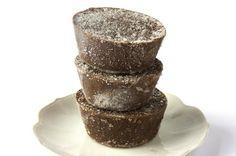 Chocolate Coffee Smoothies | 31 Fun Treats To Make In A Muffin Tin