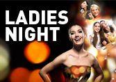 Ladies Night 7 marca, godz. 19:30  Trener bardzo osobisty
