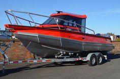 New 2017 Stabicraft 2750 Center Cab, Everett, Wa - 98201 - BoatTrader.com
