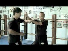 Dan Inosanto's view of Wing Chun in Jeet Kune Do.