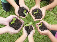 Így lesz környezettudatos a család! Olvassátok el a Happy Family oldalára a Föld Napja alkalmából írt cikkemet is!
