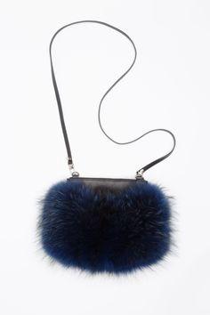 Fur Purse, Fur Bag, Clutch Bag, Crossbody Bag, Fur Accessories, Mode Blog, Best Bags, Wardrobe Basics, Vintage Handbags