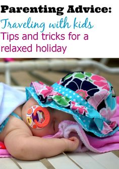 Don't let the risk of sunburns and sand-covered tots stop you from hitting the beach as a family this summer. There's nothing a little shade, SPF and genius beach hacks can't fix. Read on to learn how to make beachin' with your baby a breeze. Parenting Teens, Good Parenting, Parenting Hacks, Beach Trip, Vacation Trips, Vacations, Traveling With Baby, Travel With Kids, Beach Shade