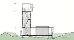 Tanama tower