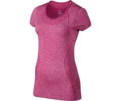 #Nike #Bayan #T-Shirt #Drifit-Knit www.cityshop.com.tr