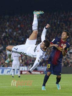 Cristiano Ronaldo. <3