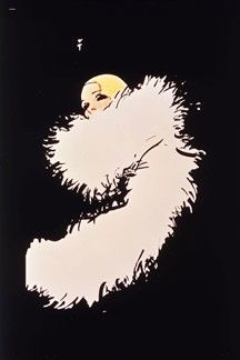 #Miss Dior #RENE GRUAU'S DIOR ILLUSTRATIONS