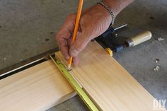 Building a screen door is a great DIY project that will add beautiful character to your home. Learn how to build a screen door with this tutorial. Front Door With Screen, Wood Screen Door, Mesh Screen, Screened Porch Doors, Front Porches, Custom Screen Doors, Diy Home Repair, Do It Yourself Projects, Closed Doors