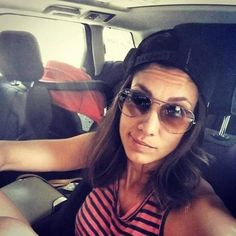 Daniela Ruah- Kenis NCIS LA
